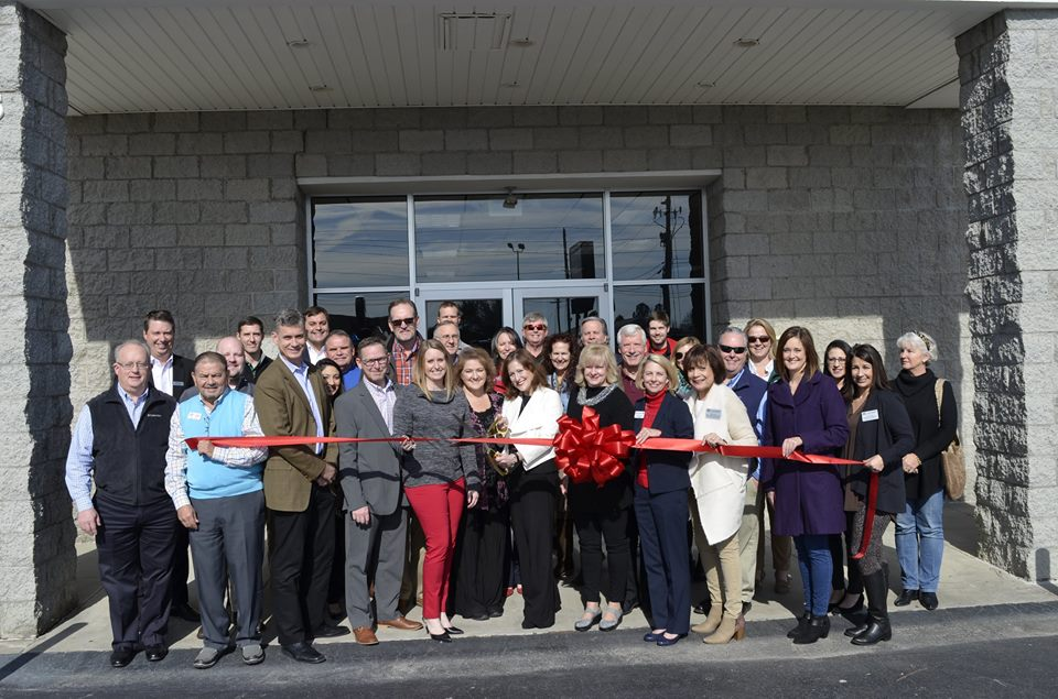 CCC Ribbon Cutting  | In the News